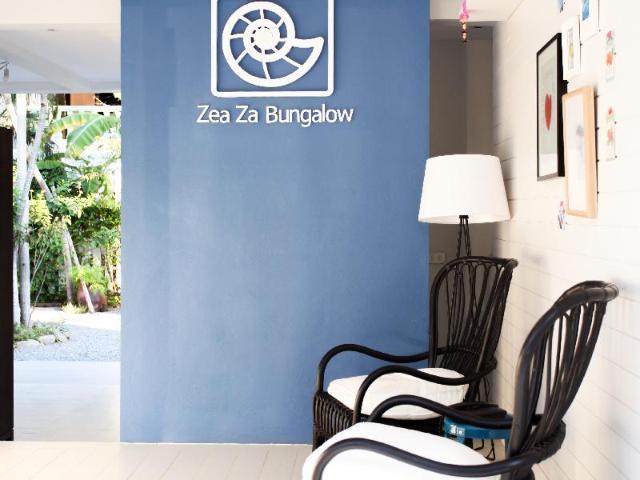 ซีซ่า บังกะโล – ZeaZa Bungalow