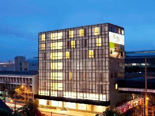 D ヴァリー エクスプレス マッカサン バンコク D Varee Xpress Hotel Makkasan Bangkok