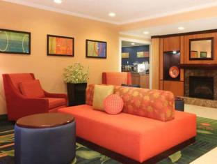 Fairfield Inn & Suites Jacksons image