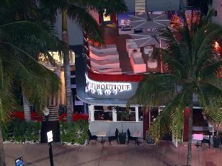 Fashionhaus Hotel