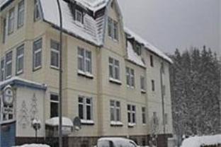 Hostel Hotel Spezial