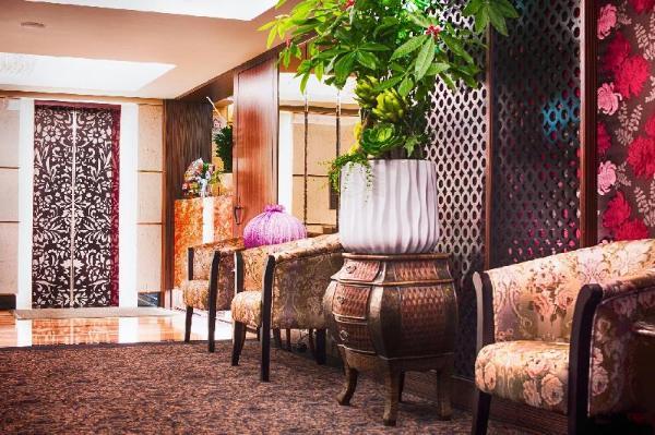 Cai She Hotel Taipei