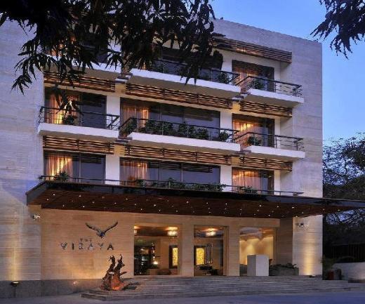 The Visaya Hotel