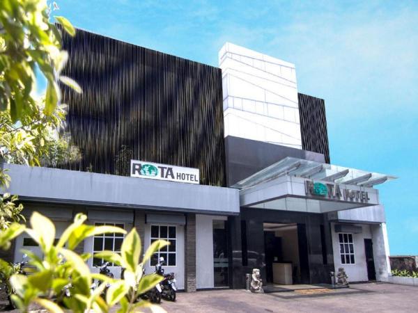 Rota Hotel Jakarta