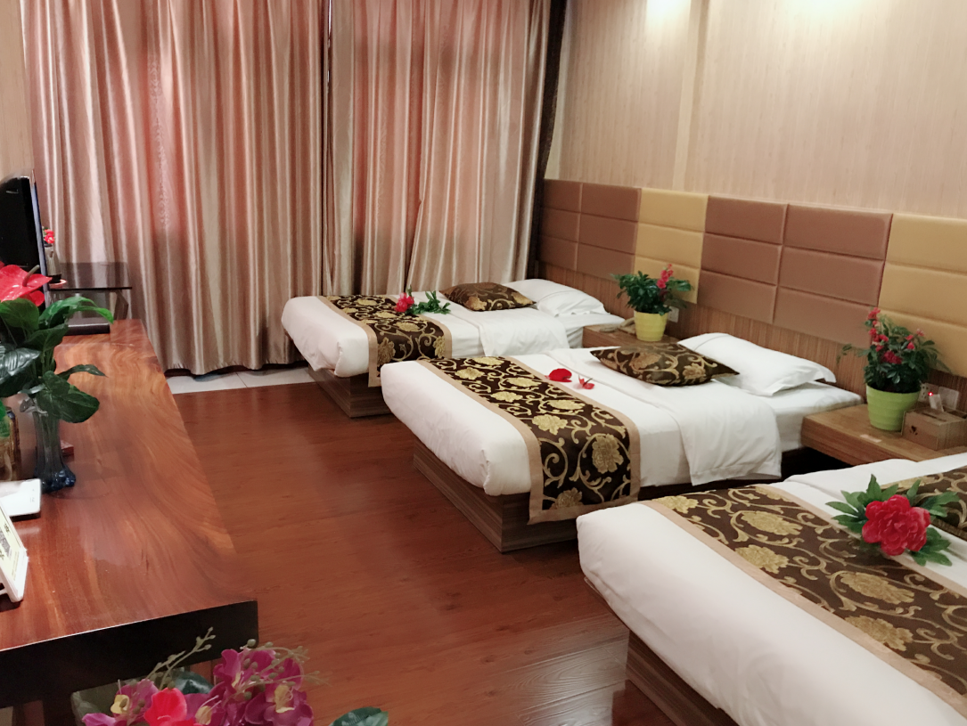 Yuejia Business Hotel – Hotel Review, Pictures & Room Prices
