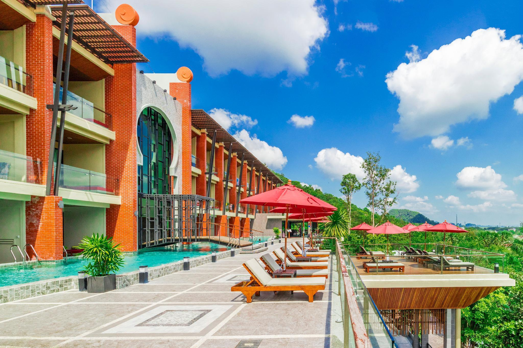 Aonang Phu Pi Maan Resort and Spa อ่าวนาง ภูพิมาน รีสอร์ต แอนด์ สปา