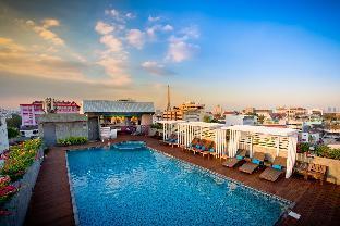 โรงแรมนูโวซิตี้