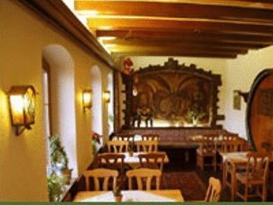 Hotel Gulser Weinstube