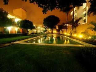 普埃塔太陽瓜達拉哈拉酒店