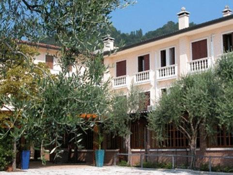 Hotel Alla Corte SPA And Wellness Relax