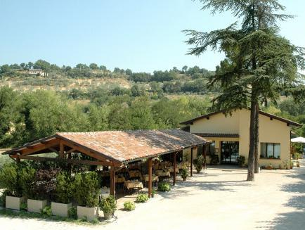 Hotel Ponte San Vittorino