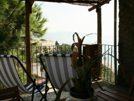 Il Melograno In Costa D'Amalfi