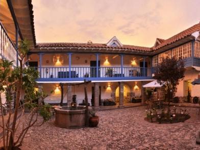 Inkarri Cusco