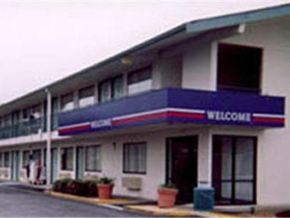 Motel 6-Houston, TX - Hobby Houston