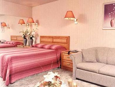 Motel St Moritz