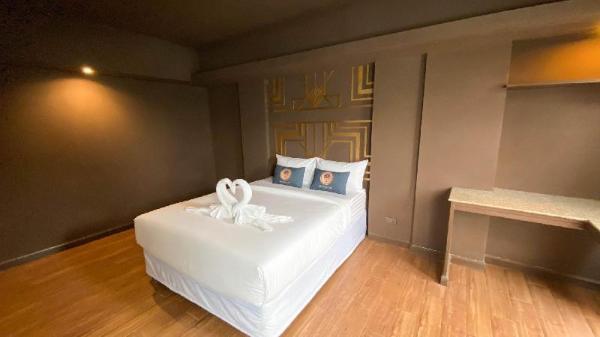 RoomQuest Ladprao Soi 1 กรุงเทพ