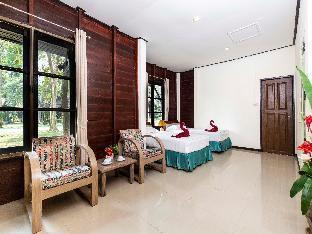 レガシー リバー クワイ ホテル The Legacy River Kwai Resort