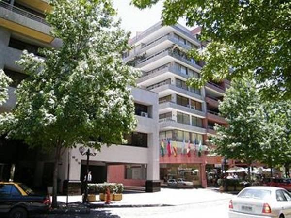 Providencia Suite Apartment