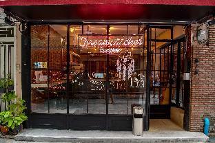 ドリームキャッチャー バンコク Dreamcatcher Bangkok