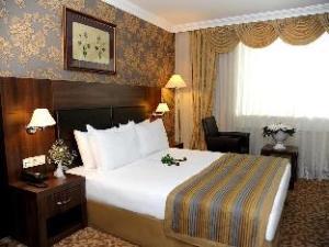 Rhiss Hotels Maltepe