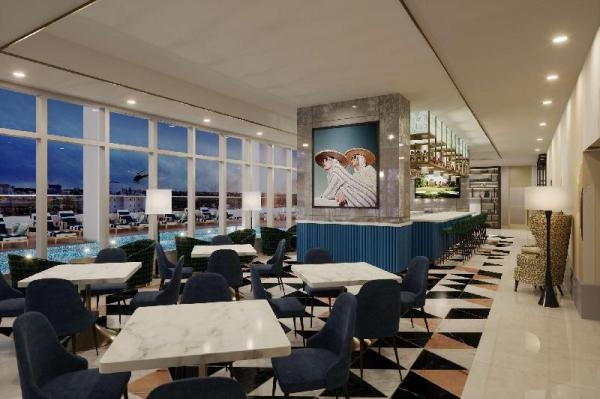 SERENA Hotel Aventura, Tapestry Collection by Hilton Fort Lauderdale