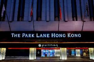The Park Lane Hong Kong a Pullman Hotel
