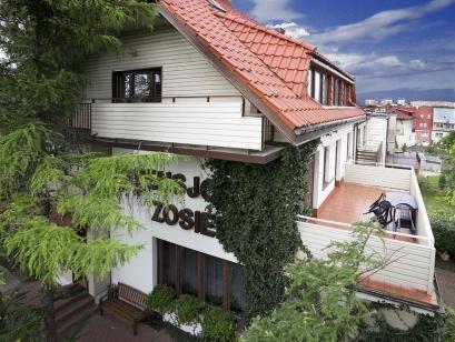 Villa Zosienka