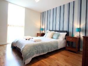 Savvy Serviced Apartments - Vizion Apartments