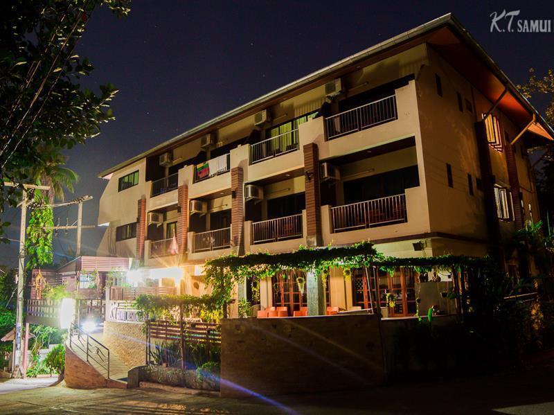 K.T Samui Residence เคที สมุย เรสซิเดนซ์