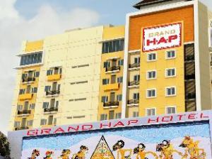 그랜드 하프 호텔  (Grand HAP Hotel)