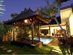 The Tanjung Plawa Villa