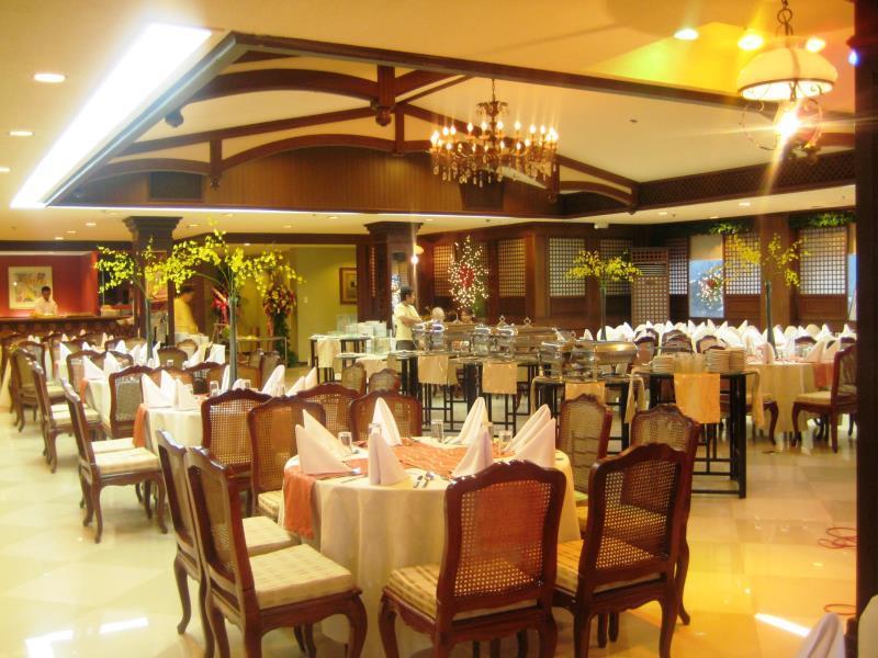The VIP Hotel 5