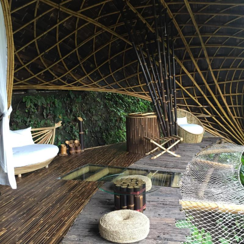 Bambu Indah Hotel, Bali, Indonesia Overview