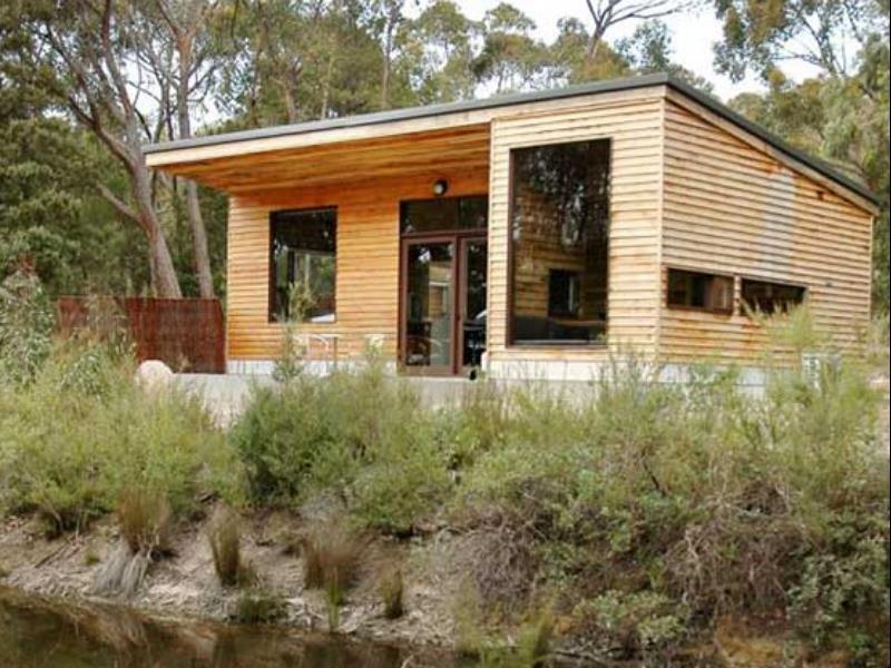 DULC Holiday Cabins