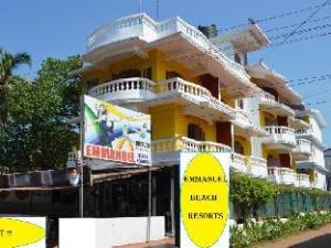 Emmanuel Beach Resort