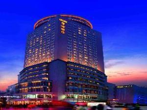 Guang Dong Hotel Zhengzhou