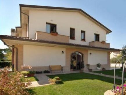 PandP Assisi Camere