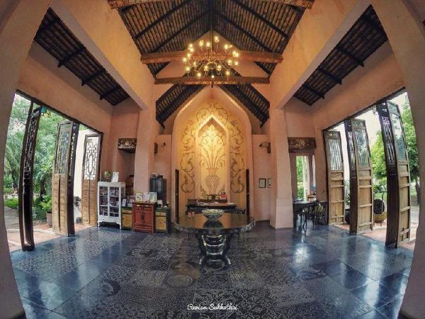 Tharaburi Resort Sukhothai Sukhothai