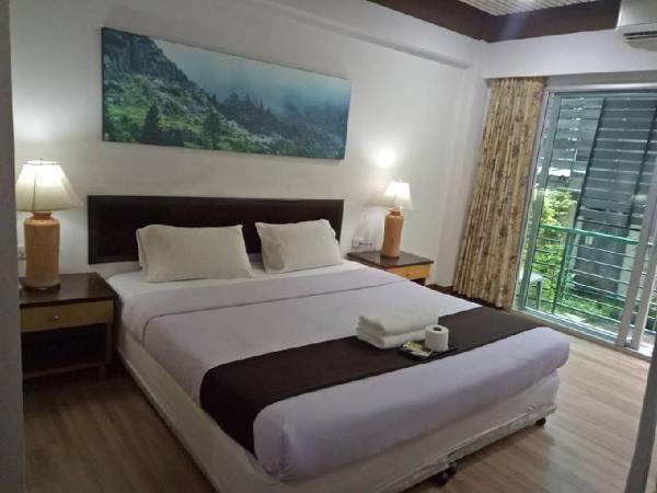 Thai Inter Hotel Nakhon Ratchasima