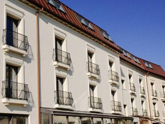 Hotel Satu Mare City