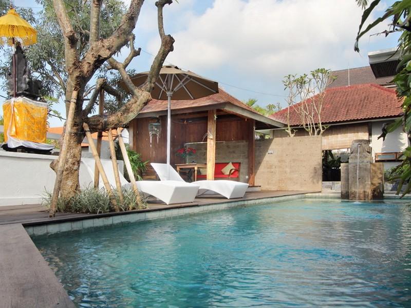Berawa Beach Residence And Resto By Premier Hospitality Asia