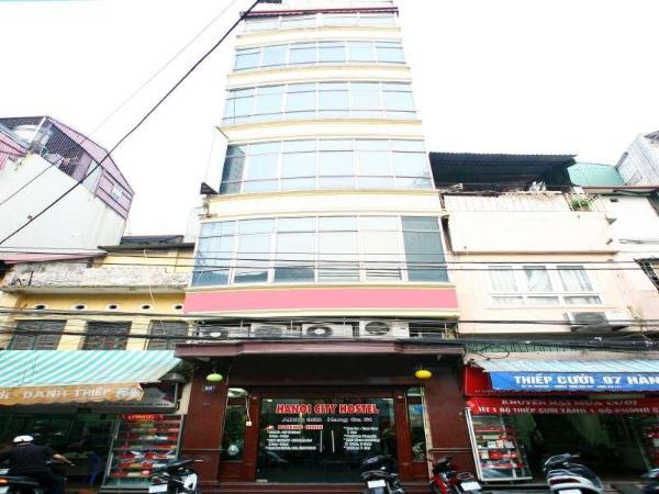 Hanoi City Guest House Hanoi