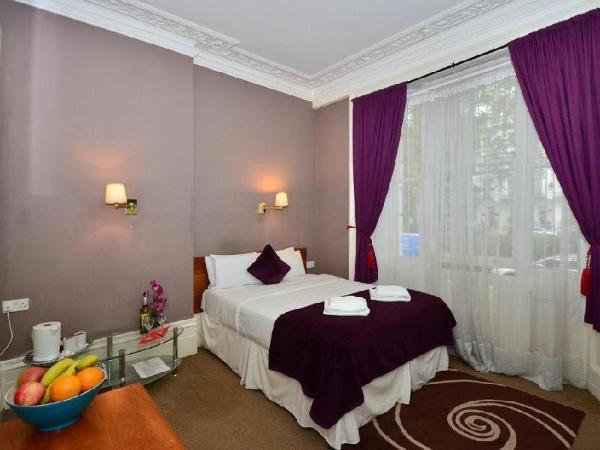 So Paddington Hotel London