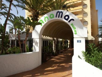 Hotel THe Anamar Suites