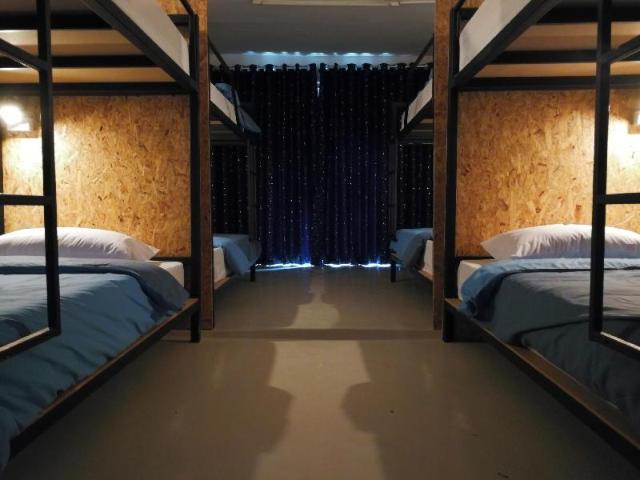 Nighty 9 Hostel – Nighty 9 Hostel