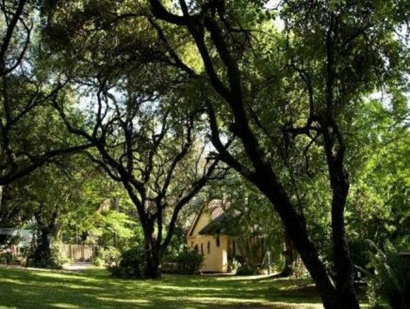 Sunbird Lodge Kruger National Park