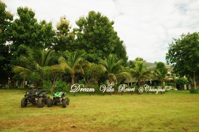 Dream Villa Resort @Chiangmai – Dream Villa Resort @Chiangmai