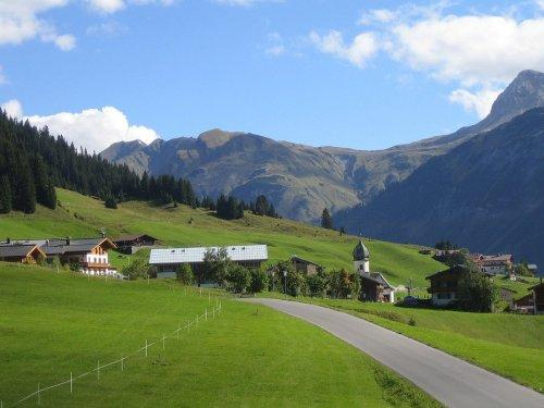 Gasthaus And Pension Alphorn