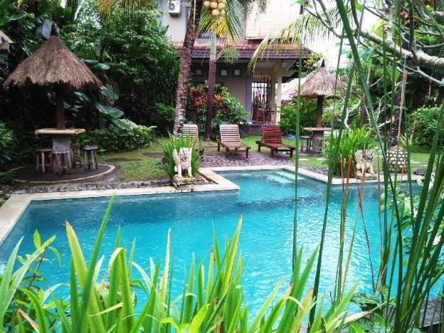 Arimba Resort