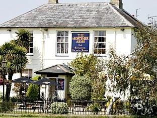 Mortimer Arms Inn  Adults Only